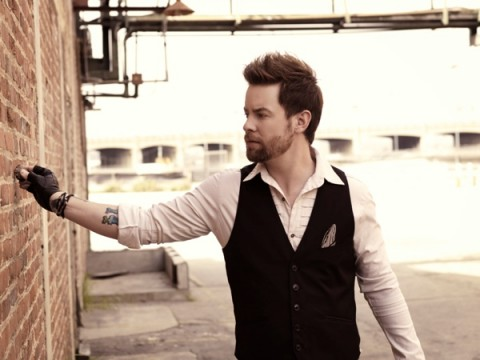 David Cook - This Loud Morning Review