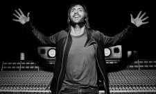 "David Guetta And Cedric Gervais Team Up On ""Would I Lie To You"""