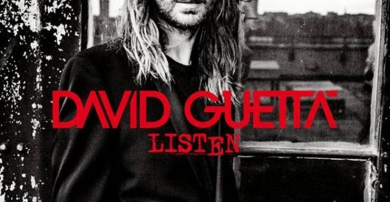 David Guetta Releases Full Tracklist For Listen