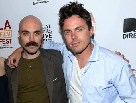 David Lowery And Casey Affleck Reunite For To Be Two