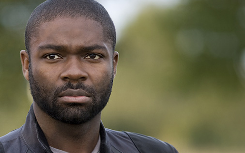 David Oyelowo And Rosamund Pike Will Deliver A United Kingdom