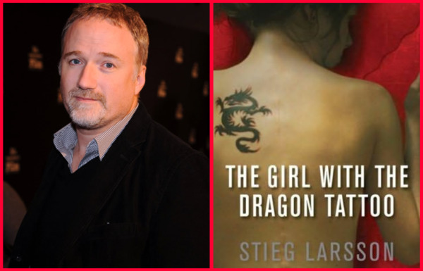 Three More Stars Join David Fincher's The Girl With The Dragon Tattoo