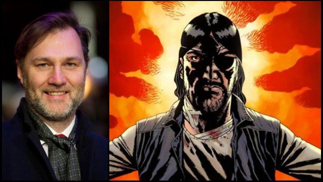David Morrissey Will Play The Governor On The Walking Dead