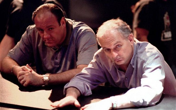 David Chase Hints At A Possible Prequel To The Sopranos