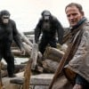 Caesar Reigns Supreme In New Dawn Of The Planet Of The Apes Images
