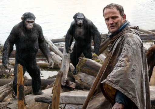 War Has Begun In Final Trailer For Dawn Of The Planet Of The Apes