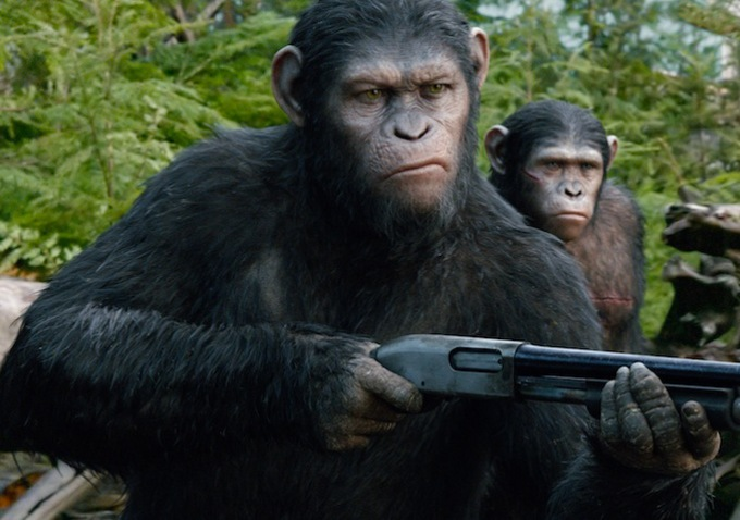 dawn of the planet of the apes 3