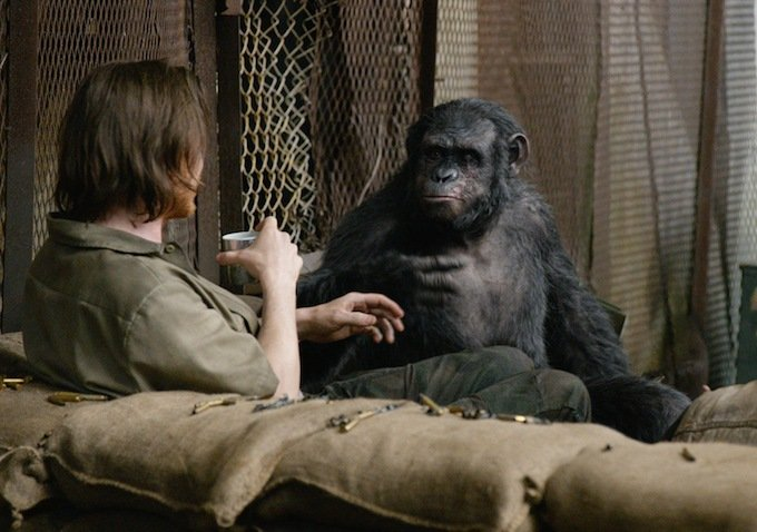 dawn of the planet of the apes 9