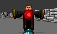 There Goes My Free Time. The Browser-Based Version Of Wolfenstein 3D Is Now Free-To-Play