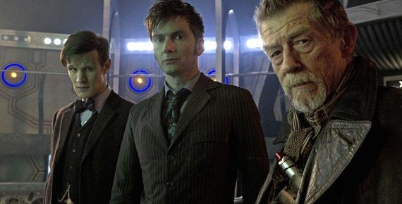 WGTC Radio #73 – Persona News, Doctor Who 50th Review, & More!