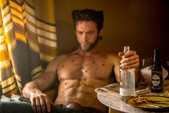 Wolverine Will Eventually Be Recast, Says Hugh Jackman