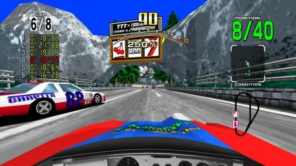 daytonausa2 e1319825304177 Daytona USA Review