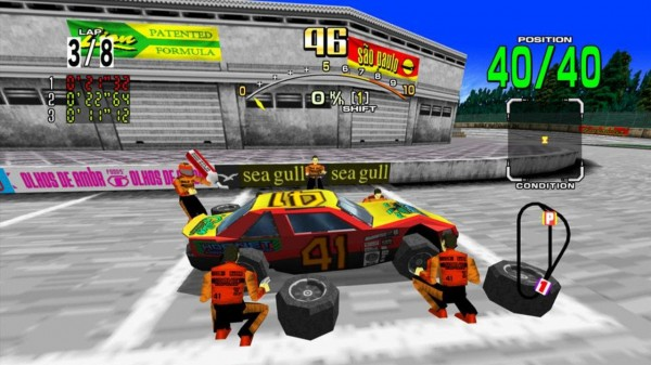 daytonausa3 e1319825193700 Daytona USA Review