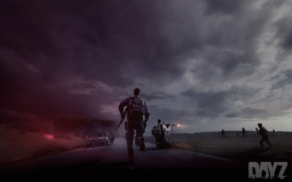 DayZ Loses Over 15,000 Players In Four Months
