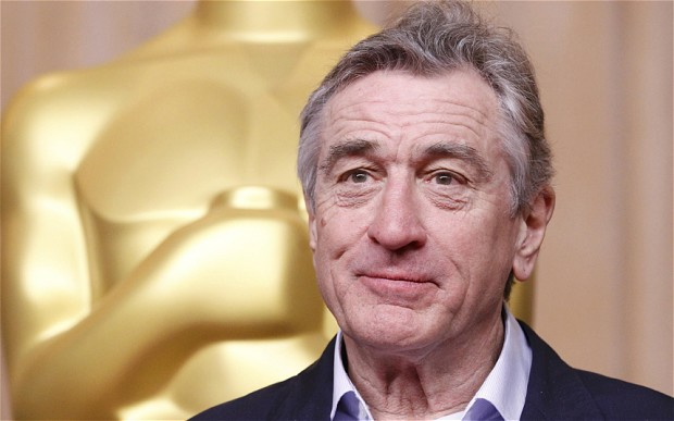 Robert De Niro Will Be The Comedian For Mike Newell
