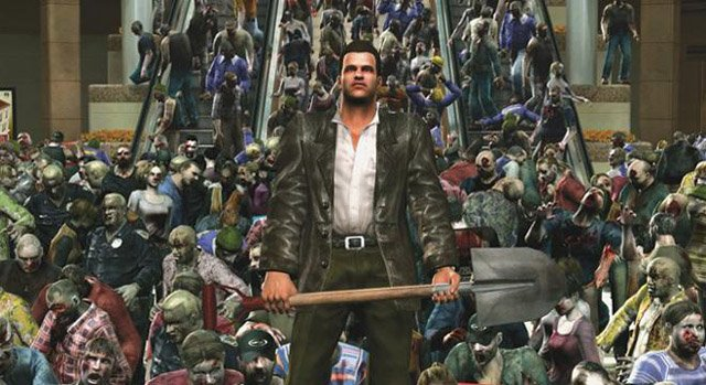Dead Rising 3 Mentioned On Two LinkedIn Resumes