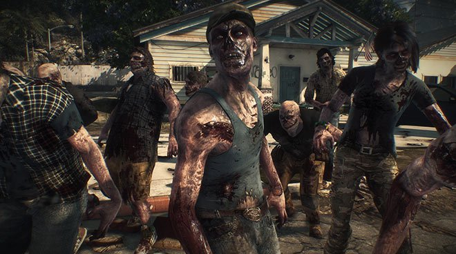 Dead Rising 3 Kinect Features And Nightmare Mode Detailed