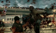 Zombies Are Everywhere In This Dead Rising 3 Launch Trailer