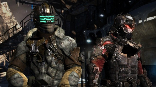 [Update] February 2013 NPD: Dead Space 3 Tops Charts, Sales Down 25%