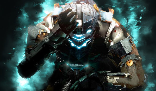 New Dead Space Video Launches - Is Dead Space 3 Inbound?