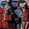 Deadpool Has Been Banned In China; New Stills Released Online