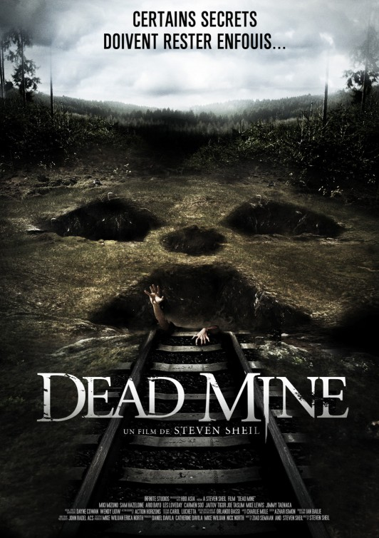 Dead Mine Review