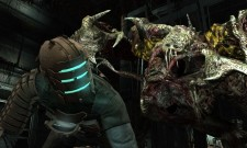 Dead Space 3 Teaser Included In Dead Space 2?