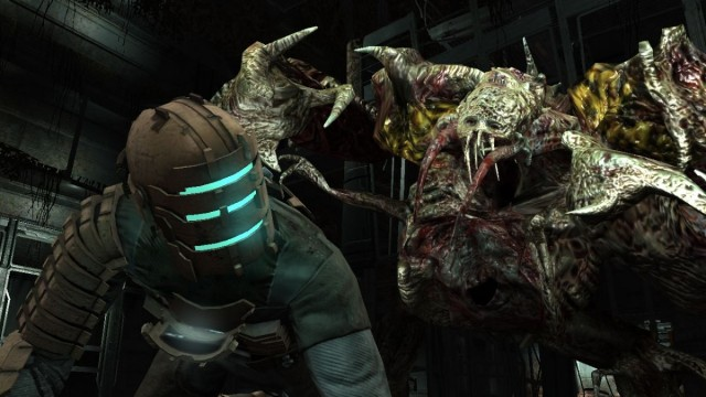Dead Space 2 Outbreak Mode Multiplayer Trailer