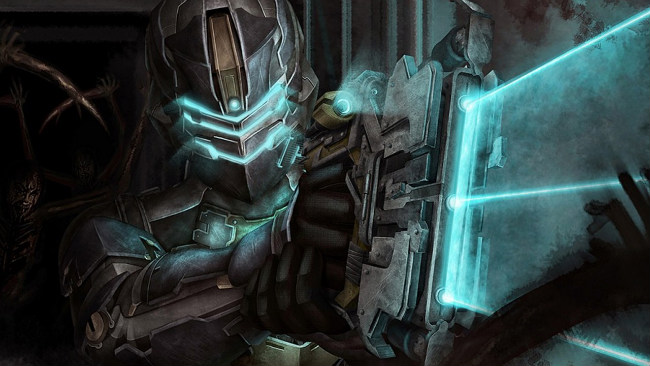 Could Dead Space Rear Its Mutilated Head On Next-Gen Hardware?