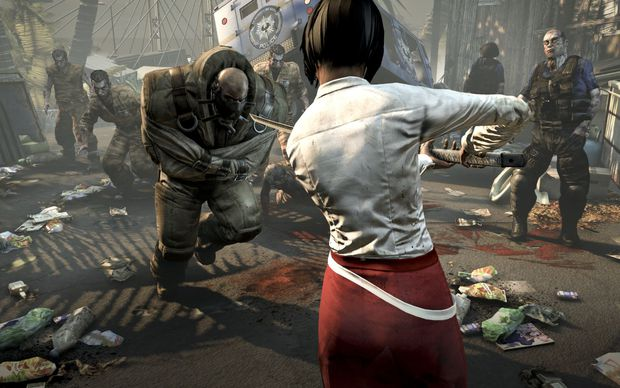 Dead Island Game of the Year Edition Announced
