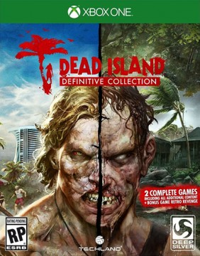 Dead Island: Definitive Collection Announced; Will Include 3 Games