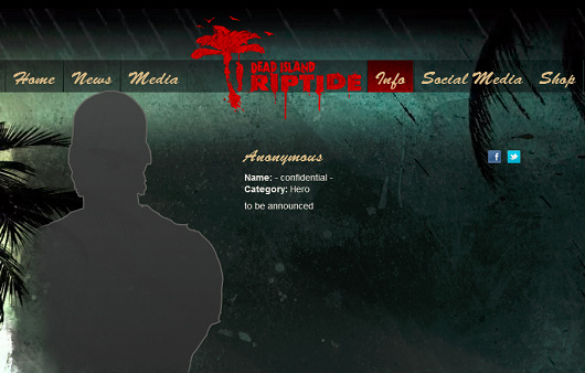 Dead Island: Riptide Adding Fifth Character & New Story Elements