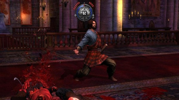 PlayStation 3 Owners Will Have To Wait For Deadliest Warrior: Legends