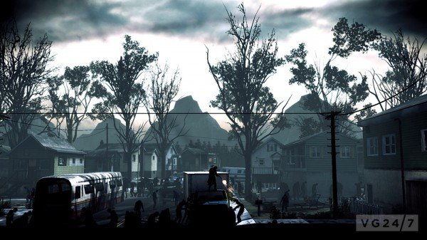A New Set Of Dreary Screenshots From Tequila Works' Deadlight