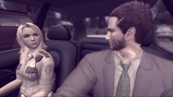 Deadly Premonition: The Director's Cut Announced For 2013 PS3 Release
