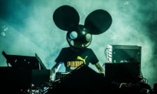 "Deadmau5 Plays Full Version of ""Analogical"""