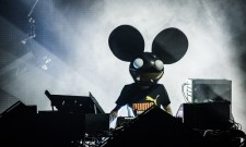 deadmau5 Uploads More New Music To His SoundCloud