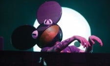You Can Watch deadmau5′ Entire Firefly Music Festival Performance Right Here