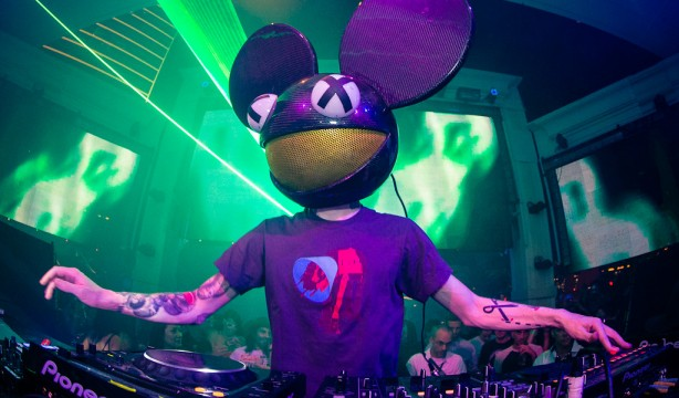 Mau5hax Bus Tour To Stop At Miami Music Week