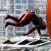 New Deadpool Set Photos Show Test Footage Scene Being Recreated