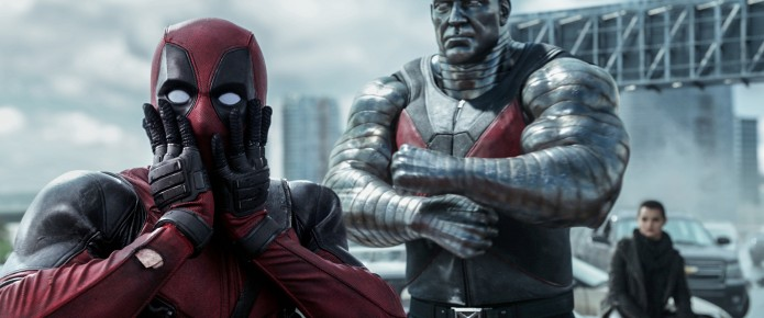 9 Comic Book Characters That Are Funnier Than Deadpool