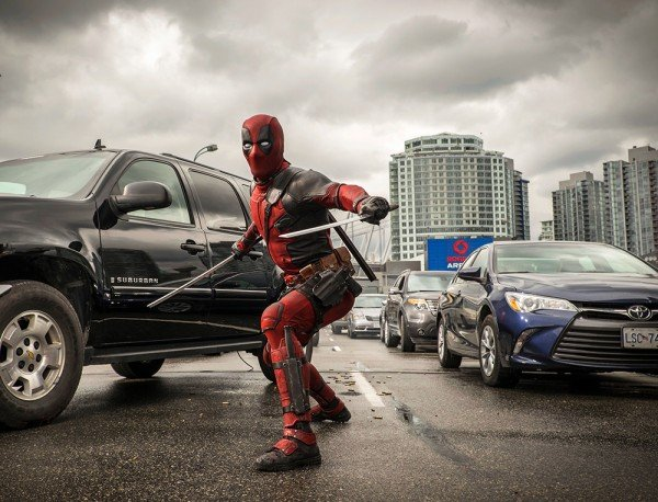 Deadpool Red Band Trailer Will Blow The Doors Off The Internet On Tuesday