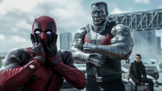 X-Men Origins: Wolverine Director Showers Praise On Deadpool
