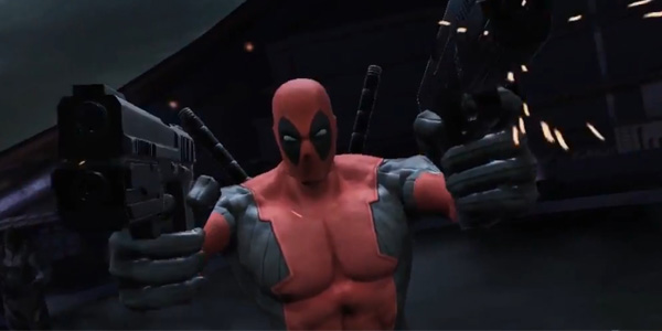 The Deadpool Film Is Not Yet Rated, Says Co-Writer