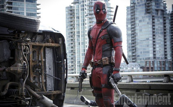 """Ryan Reynolds Has """"No Desire"""" To Play Another Superhero After Deadpool; New Comic-Con Still Hitches A Ride"""