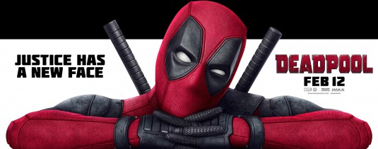 Wait 'Til You Get A Load Of These New Valentine's Day Posters For Deadpool