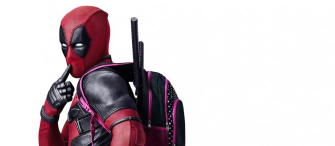 Tim Miller Weighs In On Deadpool Breaking The Fourth Wall