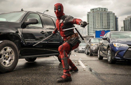 Fox May Replace The Fantastic Four Sequel With Deadpool 2