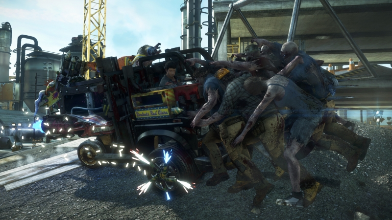 deadrising31 Dead Rising 3 Gallery
