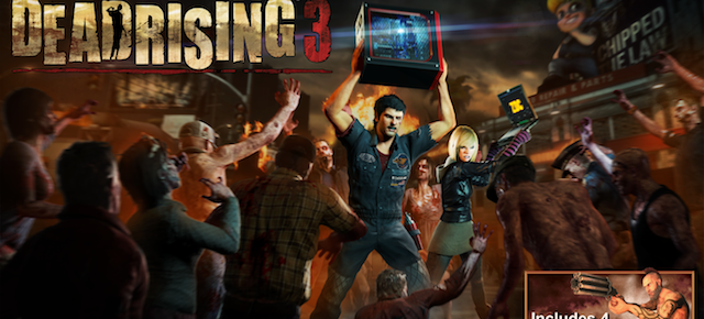 Dead Rising 3: Apocalypse Edition Review